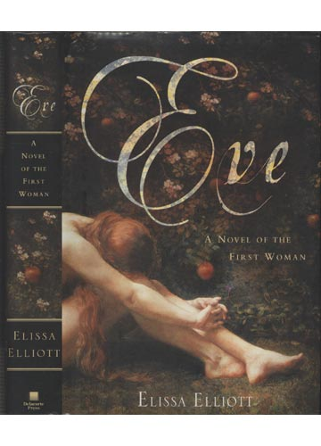 Eve - A Novel of the First Woman