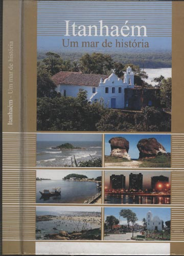 Itanhaém - Um Mar de Histórias