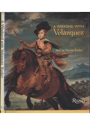 A Weekend With Velázquez