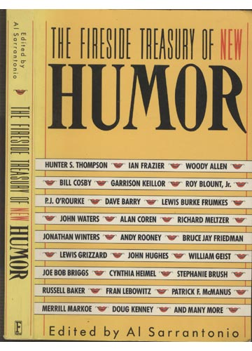 The Fireside Treasury of New Humor