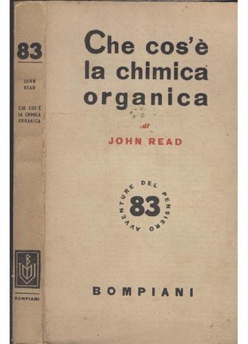 Che Cos'è la Chimica Organica