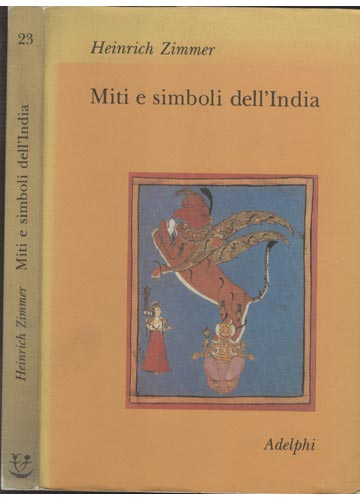 Mitti e Simboli Dell'India