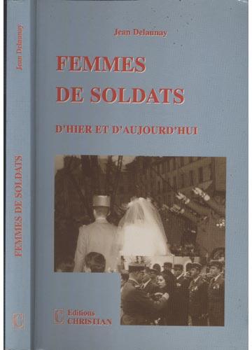 Femmes de Soldats