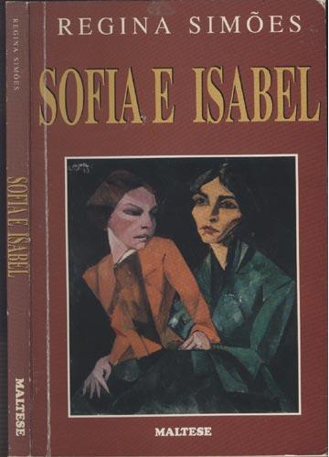 Sofia e Isabel - Com Dedicatória da Autora