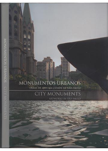 Monumentos Urbanos - City Monuments