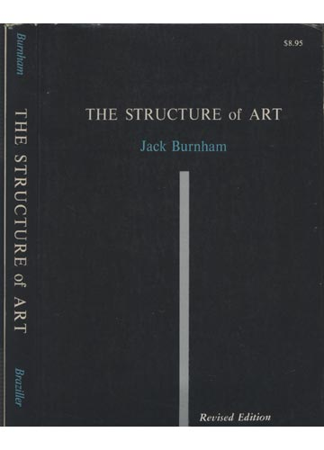 The Structure of Art