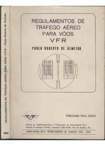 Regulamentos de Tráfego Aéreo para Vôos VFR