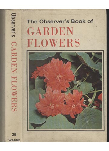 Observer's Garden Flowers
