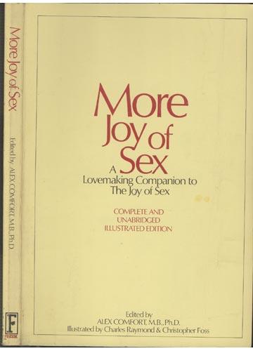 More Joy of Sex