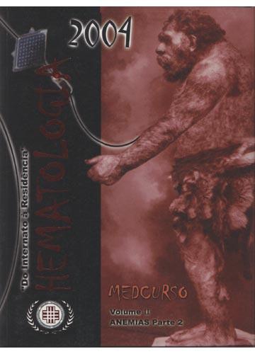 Hematologia - Volume 2 - Medcurso 2004