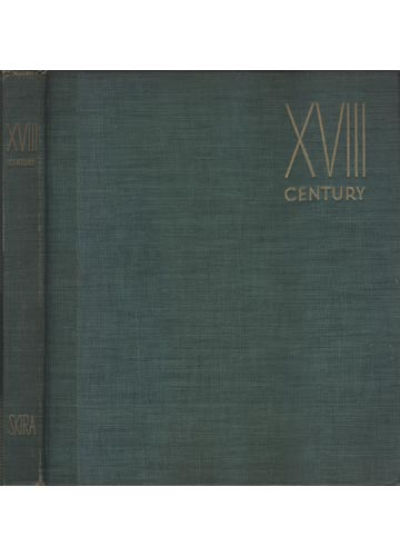 XVIII Century - The Great Centuries of Painting