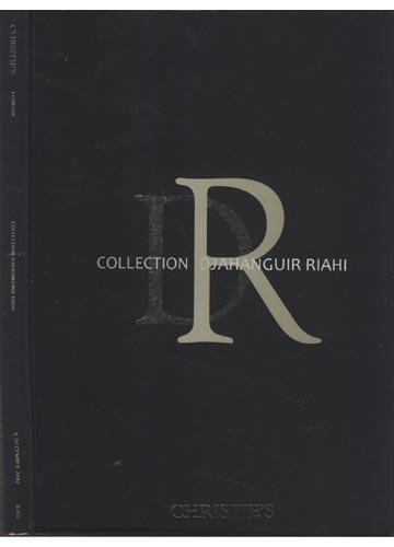 Christie's - London- Collection Djahanguir Riahi - 6 December 2012