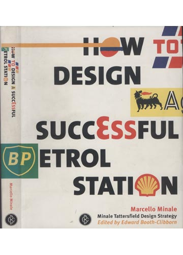 How To Design Successful Petrol Station