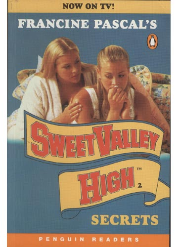 Sweet Valley High - Secrets 2