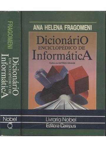 Dicionário Enciclopédico de Informática