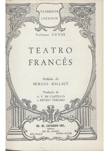 Teatro Francês