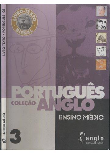 Livro Texto - Português - Livro 3