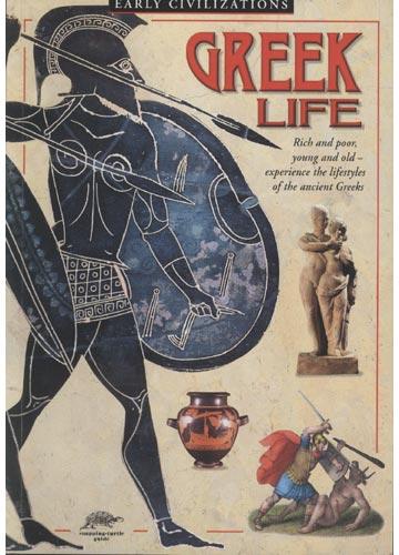 Early Civilizations - Greek Life