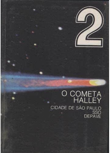 O Cometa Halley
