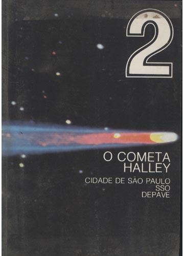 O Cometa Halley - volume 2
