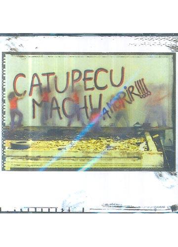 Catupecu Machu - A Morir! Importado*
