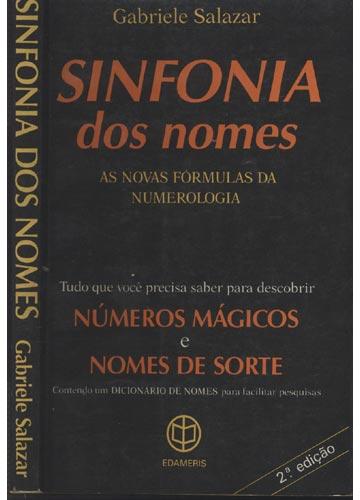 Sinfonia dos Nomes