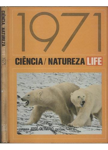 Ciência/Natureza Life - 1971