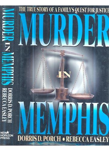 Murder in Memphis