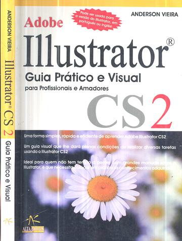 Illustrator CS2 - Guia Prático e Visual