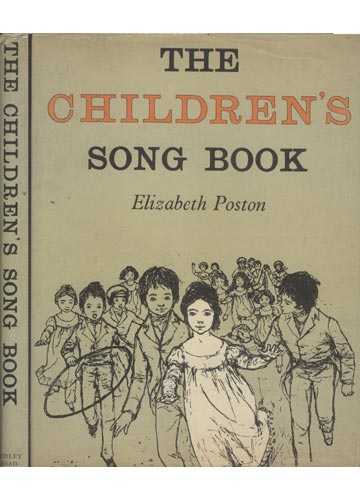 The Children's Song Book (Partituras)