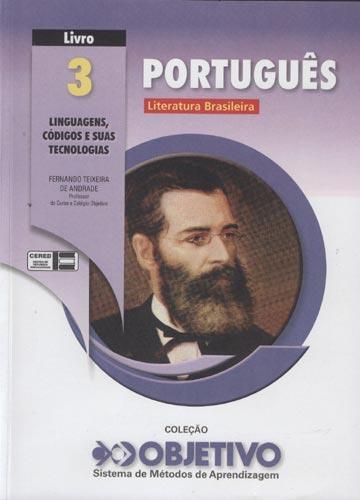 Português - Literatura Brasileira - Livro 3