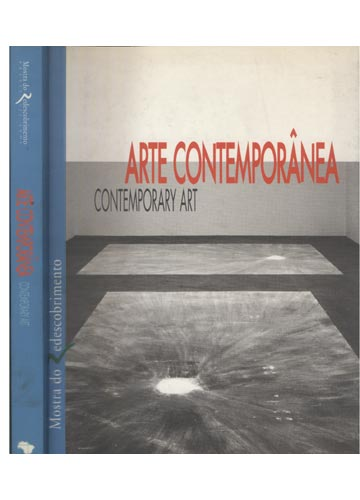 Arte Contemporânea - Contemporary Art