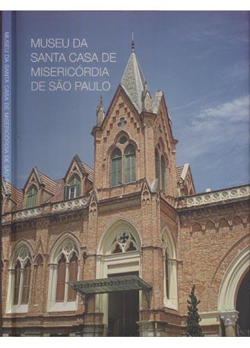 Museu da Santa Casa de Misericórdia de São Paulo