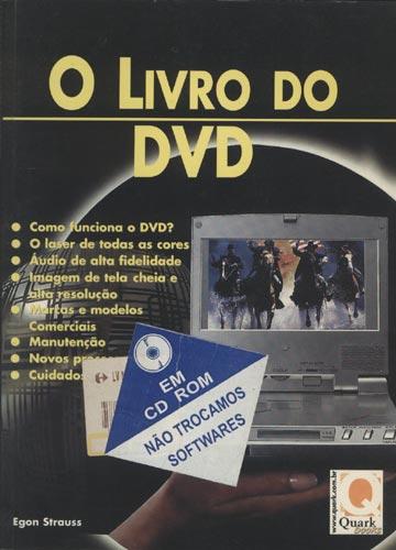 O Livro do DVD