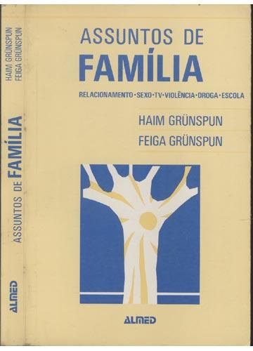 Assuntos de Família
