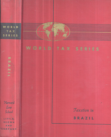 World Tax Series - Brazil