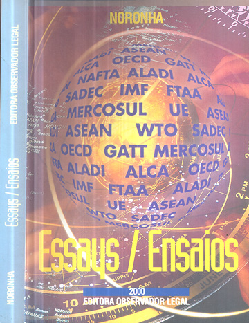 Essays / Ensaios - Essays on International Law
