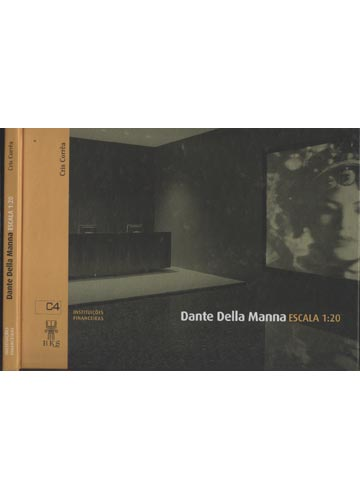 Dante Della Manna - Escala 1:20