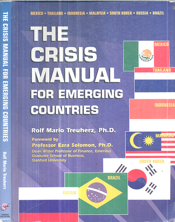 The Crisis Manual For Emerging Countries