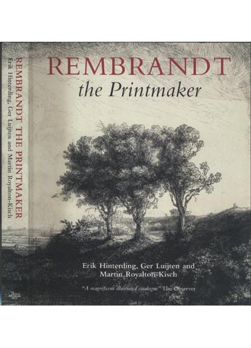 Rembrandt the Printmaker