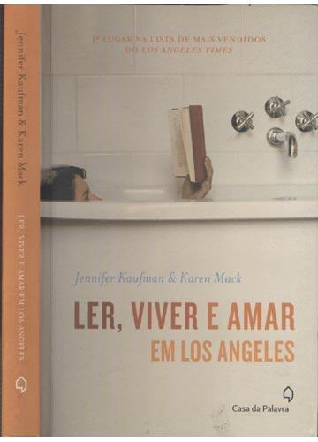 Ler Viver e Amar em Los Angeles