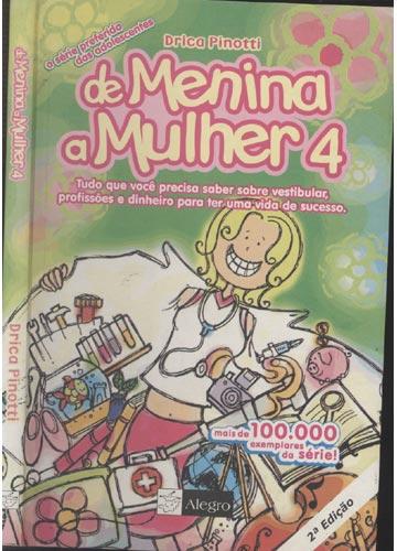 De Menina a Mulher - Volume 4