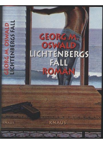 Lichtenbergs Fall