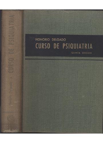 Curso de Psiquiatría