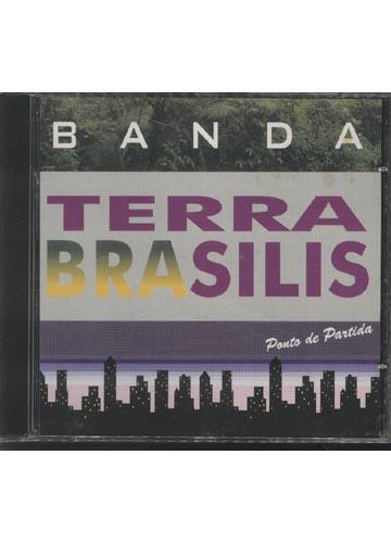 Banda Terra Brasilis - Ponto de Partida
