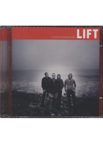 LIFT - Audio Adrenaline