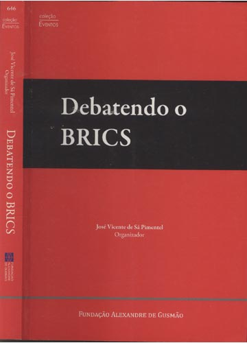 Debatendo o BRICS