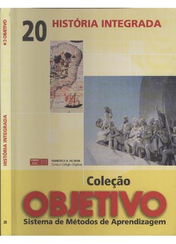 História Integrada - Livro 20