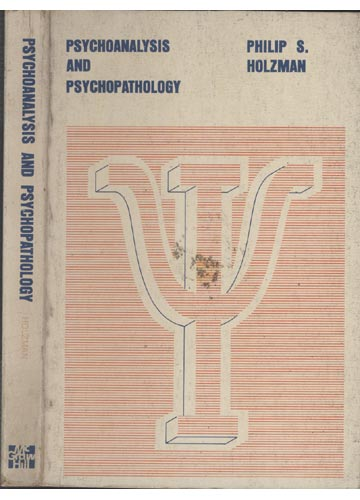 Psychoanalysis and Psychopathology