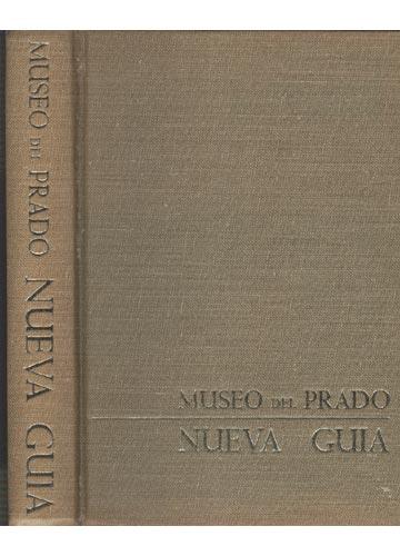 Museo del Prado - Nueva Guia
